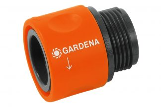 Gardena slangstuk 3/4''