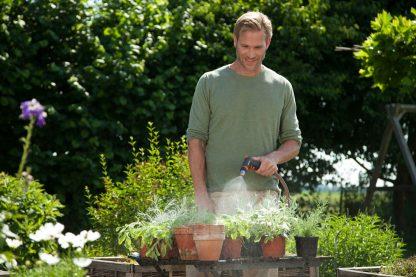 Gardena Premium reinigingssproeier tuinspuit metaal