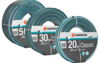 Gardena Classic 13mm tuinslang