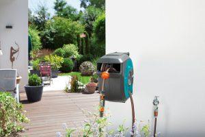 Gardena wandslangenbox 15 Roll-Up Automatic