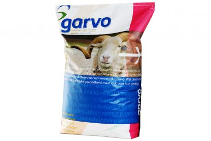 Garvo Lammerenkorrel plus, 20 kg
