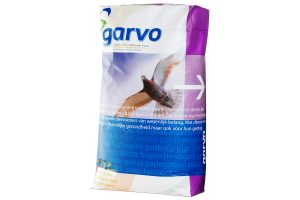 Garvo Prestige duivenvoer junior groei