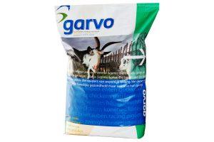 Garvo geitenbrok en Alfamix geit