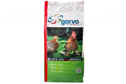 Garvo alfamix kippen