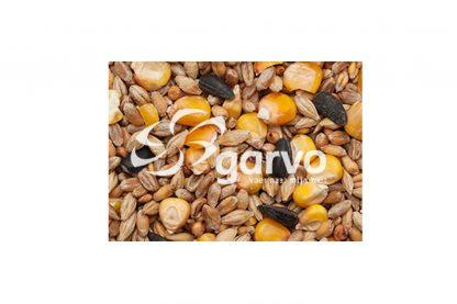 Garvo gemengd graan met zonnepitten