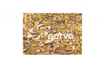 Garvo scharrel legmeel met kruiden