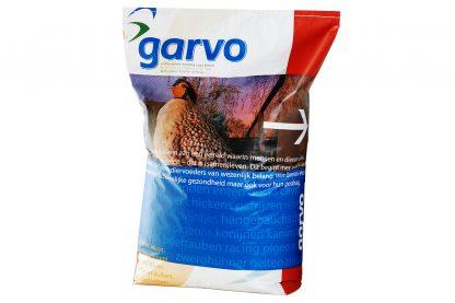 Garvo opfokmeel kalkoen/fazant