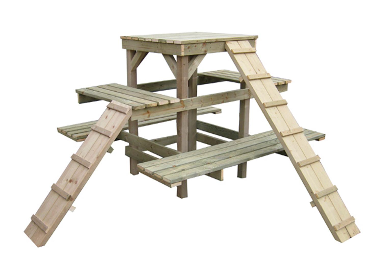 Trappen voor geitenklimtoestel for Trap maken bereken
