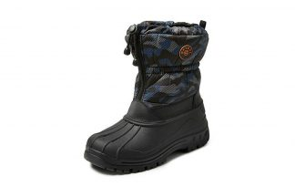 Gevavi Boots gevoerde winterlaars CW92