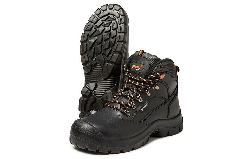 Werkschoenen Gevavi.Gevavi Gs42 Beveiligde Werkschoenen Dierencompleet Nl