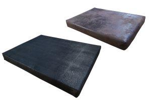 Gezondheidskussen Old Leather Look