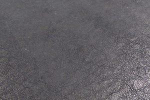 Gezondheidskussen Old Leather Look - zwart