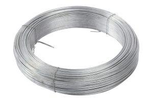 Giardino verzinkte draad 1,5mm x 100m