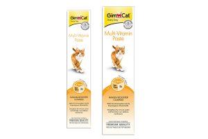 GimCat Multi-vitamine Pasta i