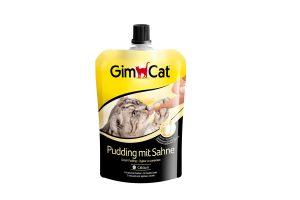 GimCat pudding voor katten