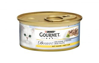Gourmet Diamant kip