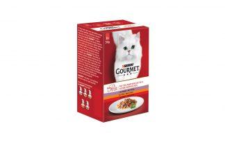 Gourmet Mon Petit Multipack wild