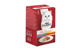 Gourmet Mon Petit Multipack zalm