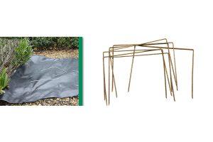 Giardino gronddoekhaken