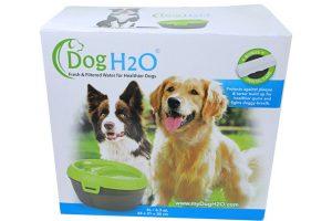 Dog H2O waterfontein 6 liter