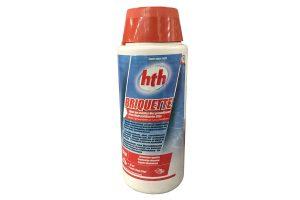 HTH Calciumhypochloriet Briquette chloortabletten 2,5 kg