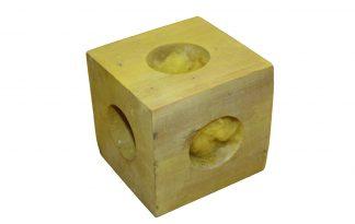 Happy Pet knaaghout Chew Cube