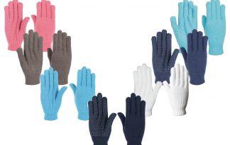 De Harry's Horse Magic Gloves