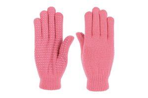 De Harry's Horse Magic Gloves Fuchsia