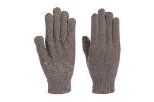 De Harry's Horse Magic Gloves Grijs