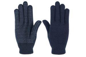 De Harry's Horse Magic Gloves Zwart