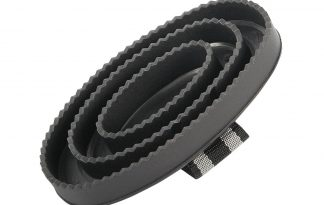 Harry's Horse rosborstel Deluxe zacht is een krachtige rosborstel met een sterk nylon handvat. De zachte onderkant zorgt voor een comfortabel gevoel voor het paard.