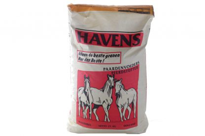 Havens 5-granen mix, 25 kg