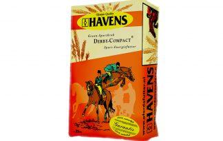 Havens Derby Compactbrok, 25 kg