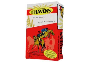 Havens Geplette Haver, 20 kg