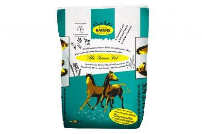 Havens Green-Vet / Reform kruiden muesli, 20 kg