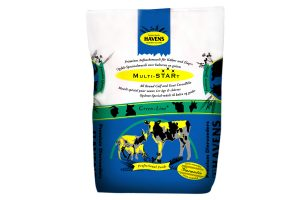 Havens Multi-start kalvermuesli 20 kg