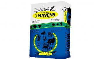 Havens Schapen-Fokkorrel 25 kg