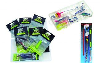 Hengelsport complete vis kit