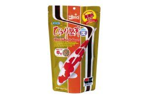 Hikari Wheat-Germ Formula zinkend