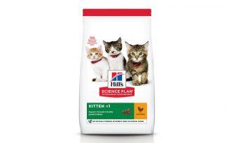 Hill's Feline Kitten Kip