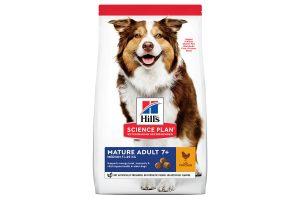 Hill's Mature Adult Medium kip