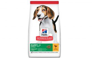 Hill's Science Plan Puppy Medium