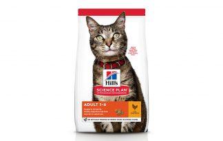 Hill's Science Plan Feline Adult Kip