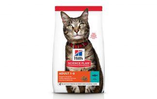 Hill's Science Plan Feline Adult Tonijn