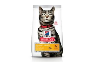 Hill's Science Plan Feline Adult Urinary Health kip