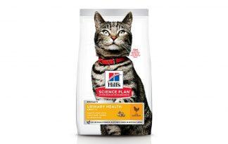 Hill's Science Plan Feline Adult Urinary Health kip