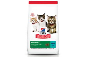 Hill's Science Plan Feline Kitten Tonijn
