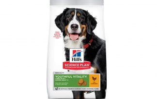 Hill's Youthful Vitality Adult Large