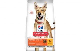 Hill'S Science Plan Adult Performance hondenvoer kip