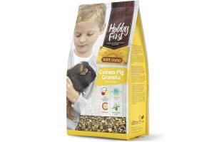 Hobby First Hope Farms Cavia Granola
